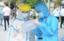 Trưa 17/6: Thêm 220 ca mắc COVID-19, Việt Nam hơn 12.000 bệnh nhân