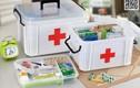 Tủ thuốc gia đình cần có gì trong mùa dịch?