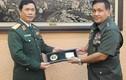 Việt Nam, Philippines thúc đẩy hợp tác kỹ thuật quân sự