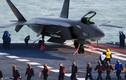 """Trung Quốc """"mơ"""" đưa J-20 lên tàu sân bay"""