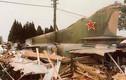 10 máy bay Liên Xô rơi nhiều nhất ở Afghanistan