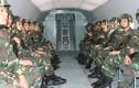 """Trung đoàn 916 đóng vai """"quân địch"""" diễn tập ở Hà Nội"""