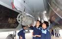 Su-30MK2 Việt Nam mang được bao nhiêu quả bom?