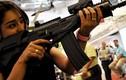Israel xác nhận sản xuất súng trường Galil ở Việt Nam