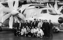 """Phận thảm của """"mắt thần"""" trên TSB Yak-44 Liên Xô"""