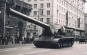 Vì sao siêu pháo tự hành Kondensator-2P chết sớm?