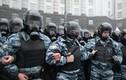 Nga thu nhận cảnh sát Berkut Ukraine vào Bộ Nội vụ?