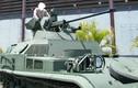 Venezuela lắp tháp pháo Nga lên xe tăng Pháp