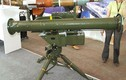 Ả Rập Saudi mua vũ khí Pakistan cho quân nổi dậy Syria