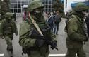 Vén bức màn lính đặc nhiệm Nga đang kiểm soát Crimea