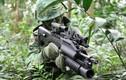 Đo công lực súng trường tối tân nhất do ĐNA chế tạo(2)