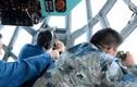 Chuyên gia: tìm máy bay Malaysia bằng mắt thường là tốt nhất