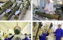Mục kích nơi chế tạo tên lửa Igla, Iskander Nga