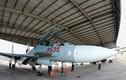 Ảnh mới về tiêm kích hiện đại nhất Việt Nam Su-30MK2