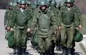 Lính Nga bắt đầu tiếp quản căn cứ QS Ukraine ở Crimea