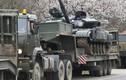 Quân đội Nga đưa xe tăng Ukraine tới Sevastopol làm gì?