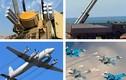 """Điểm vũ khí """"khủng"""" Nga triển khai ở Crimea"""