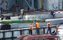 Ngư lôi của tàu ngầm Kilo Việt Nam mạnh cỡ nào?