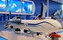 Trung Quốc chào hàng Đông Nam Á hàng loạt vũ khí