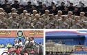 Quân đội Iran duyệt binh lớn khoe nhiều vũ khí mới