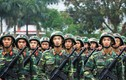 Ảnh QS ấn tượng tuần: bộ đội Việt Nam diễu binh với súng M-18