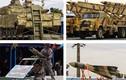 """""""Hoa mắt"""" với dàn vũ khí tự chế của Quân đội Iran"""