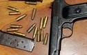 """Trộm """"hỏi thăm"""" trại giam Thanh Phong, mất 6 khẩu súng"""