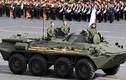 Ảnh QS ấn tượng tuần: cờ Crimea xuất hiện trên Quảng trường Đỏ