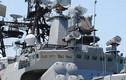 Tận mắt đại chiến hạm chống ngầm Nga khiến TQ thèm thuồng