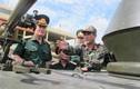 Việt Nam bắn thử vũ khí mới trên xe thiết giáp M113