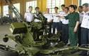 Tàu Cảnh sát biển Việt Nam sẽ lắp pháo 23mm