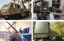 Chiêm ngưỡng dàn vũ khí Israel, Việt Nam có thể mua
