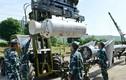 Cận cảnh quá trình lắp ráp tên lửa phòng không SA-2 Việt Nam