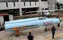 Tận mắt tiêm kích MiG-21MF Việt Nam trên đất Thái Lan