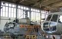 Trực thăng săn ngầm Ka-28 Việt Nam được nâng cấp ở Crimea