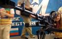 Uy lực đáng sợ của súng máy Kord 12,7mm Nga