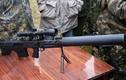 Sức mạnh kinh người của súng bắn tỉa VSSK Vykhlop Nga