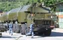Hồi hộp cuộc thi của bộ đội Lữ đoàn tên lửa 680