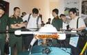 Ảnh QS ấn tượng tuần: UAV trinh sát của Việt Nam