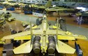 Ảnh đẹp dây chuyền lắp ráp Su-30SM, Yak-130 Nga (2)