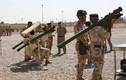 Tận mắt vũ khí phòng không lợi hại của Iraq