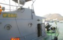 Bắt giữ tàu kéo Malaysia đâm chìm tàu cá Việt Nam