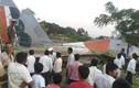 Hiện trường máy bay chiến đấu Su-30MKI Ấn Độ gặp nạn