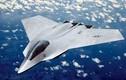 Lộ kiểu dáng máy bay chiến đấu thế hệ 6 của Mỹ