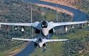 Mê mẩn vẻ đẹp tiêm kích Su-35S Việt Nam có thể mua