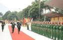 Bộ trưởng Quốc phòng Trung Quốc thăm Trung đoàn 141, Sư đoàn 3 Sao vàng