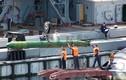 Không thể xem thường ngư lôi tàu ngầm Bà Rịa-Vũng Tàu