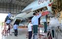 Việt Nam đang tiếp tục đại tu các tiêm kích Su-27SK