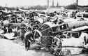 Kết cục thê thảm của máy bay Đức trong trận chiến nước Anh