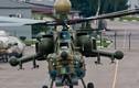 Khó hiểu việc Nga đưa trực thăng Mi-28UB tới Syria thử lửa